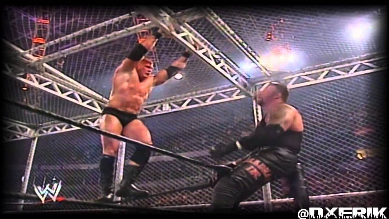 Undertaker Vs Brock Lesnar No Mercy 2002 Brock Lesnar vs The Un...