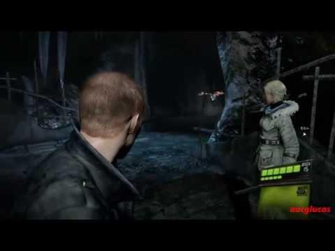 Resident evil 6 Infierno Campaña Jake Capitulo 2 Rango S