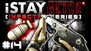 """CoD MW3: PP90M1 MOAB?! """"iSTAY ALiVE"""" #14 (Call Of Duty"""