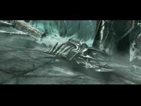 warcraft III Frozen Throne final