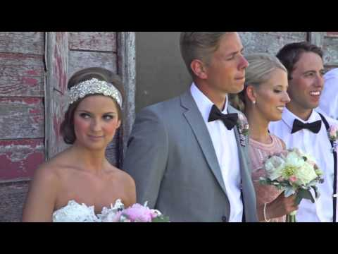 Kelsie & Kevin | Featuring Wedding Flowers by Academy Florist Winnipeg