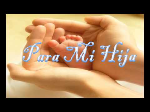 Para Mi Hija - BY DJJHAMES108