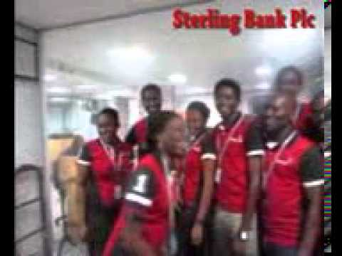 Sterling Bank (Clearing House)