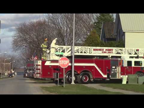RPFD Easter Parade 4-11-20