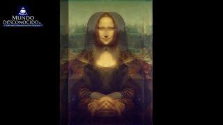Secretos de Leonardo da Vinci