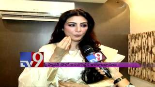 Tabu on her Hyderabad connection