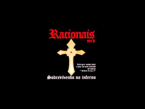 Racionais Mc's - Sobrevivendo No Inferno [CD Completo]