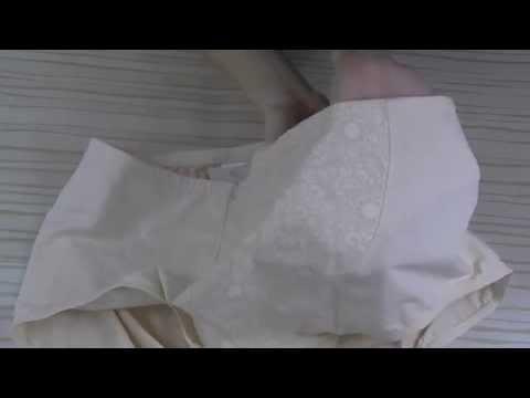 Kalhotky stahovací Flora 1765 - Anita