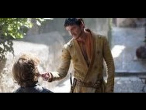 Game of Thrones After Show Season 4 Episode 1