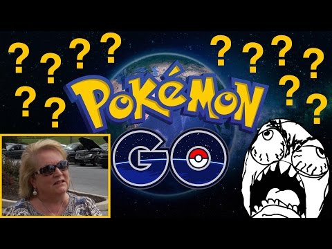 My Mom HATES Pokemon GO?? Lets Talk Mods!!!