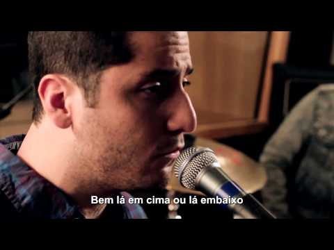 Boyce Avenue ft. Tyler Ward - Fix You (Coldplay Cover) (Legendado PT/BR)  [HD]