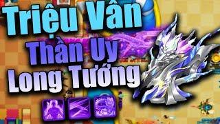 Bang Bang trên zing me - Triệu Vân Thần Uy Long Tướng xếp hạng