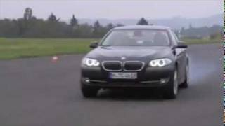 BMW 535d German Autobahn Acceleration 130-255 Km/h videos