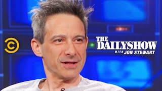 Daily Show: Beastie Boy Adam Horovitz