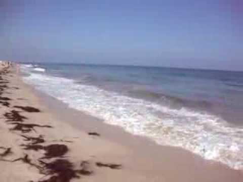 Praia do Barril  - Nudista oficial - Tavira - Algarve