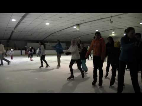 Skate for Syria on March 21st 2014 with Islamic Relief USA