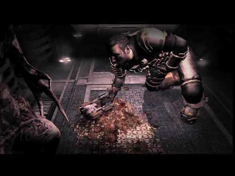 Тошнотворное видео Dead Space 2