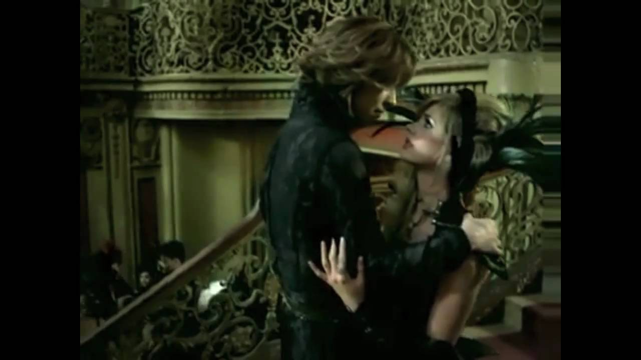 X Japan - Jade (MUSIC VIDEO)