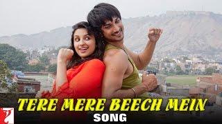 Tere Mere Beech Mein Song Shuddh Desi Romance