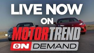 TEASER: 2017 Mazda MX-5 Miata RF vs. 2017 Toyota 86 - Head 2 Head Ep. 89. MotorTrend.