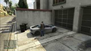 GTA V EPSILON MISSION (KIFFLOM) PEGASSI VACCA LOCATION