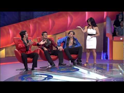 12 Corazones - Especial de conejitas / Telemundo
