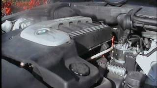 Enginetrouble Bmw E39 530d 2002 Commonrail
