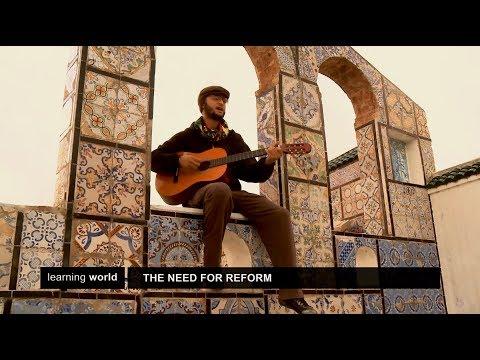 Post-Revolution Tunisia: Disturbing Drop-Out Rates (Learning World S4E16, 1/3)
