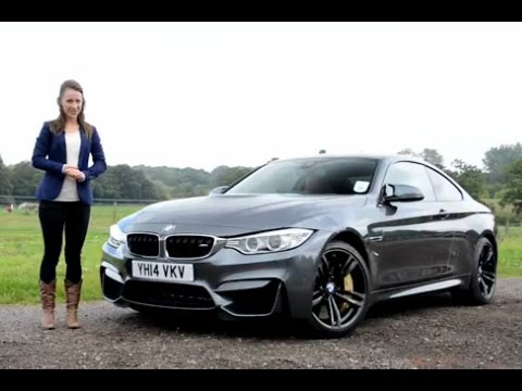 BMW M4 2014 review | TELEGRAPH CARS