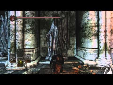 Dark Souls 2 - PvP - Let's Have Fun