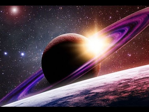 The Rings and Ancient Symbolism of the Planet Saturn→  Norman Bergrun • David Icke • Jordan Maxwell