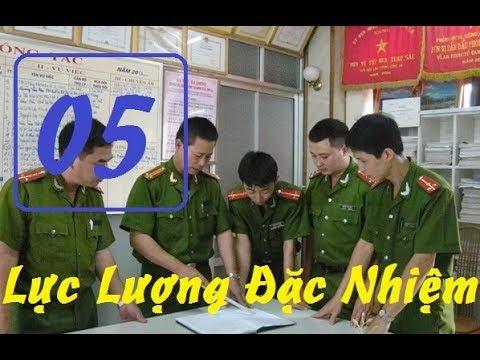 Lực Lượng Đặc Nhiệm Tập 5 || Phim Hình Sự Việt Nam Tuyển Chọn Đặc