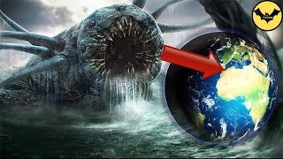 5 Mythological Monsters That Actually Existed!
