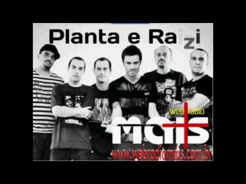 Vídeo de saudação do Planta & Raiz