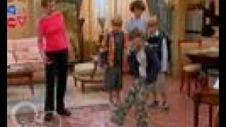 The Suite Life Of Zack & Cody: Max Dances