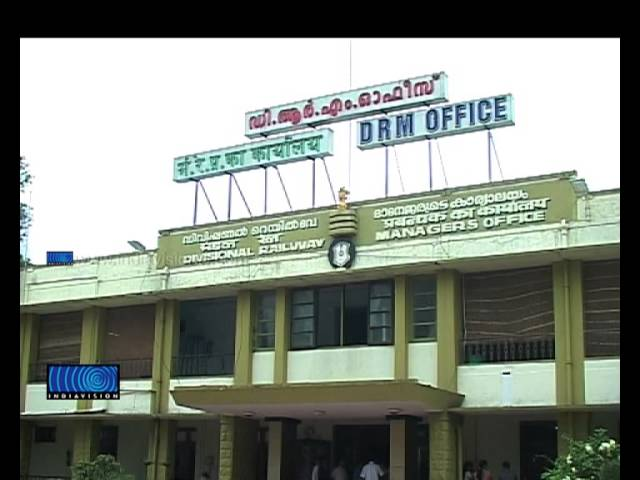 Kerala rejects project report to construct railway track to BEML Palakad unit