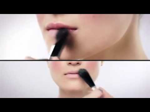 AVON Summer Make up Academy   seductive lips