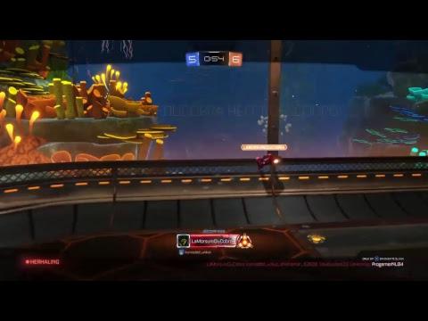 Rocket League//Stream.
