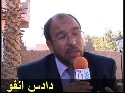 أحمد صدقي في «ضيف و قضية»