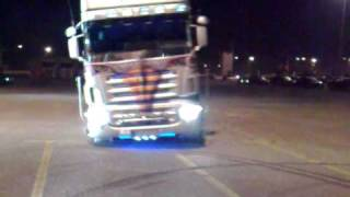 Scania V8 Power Portugal