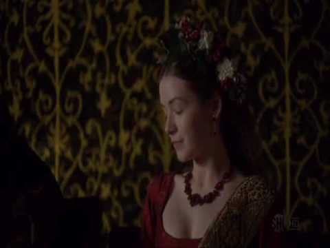 The Tudors - Princess Mary Tudor -W_zYnY88EXo