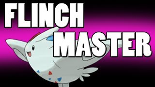 Pokemon X & Y Strategy Flinch Master OP! Metagame For