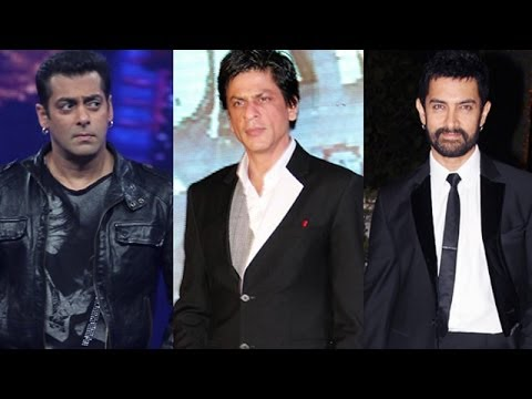 PB Xpress : Salman Khan, Shahrukh Khan, Aamir Khan and others