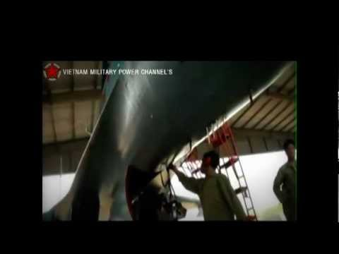 Sukhoi Su-30MK2 Vietnam | Su-30MK2 Việt Nam | VIETNAM PEOPLE'S ARMY | VPA