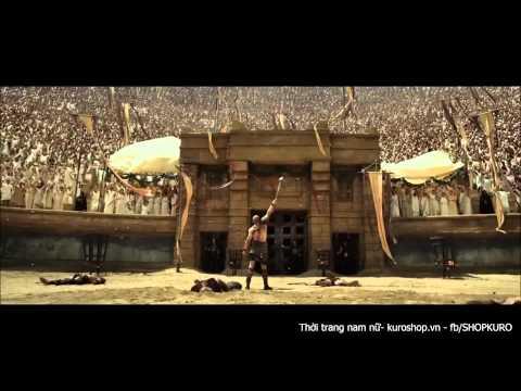 Trailer huyền thoại hercules The Legend Of Hercules 2014 HD