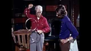 RetroBites: Doug Henning and Dai Vernon (1972)