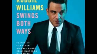 Robbie Williams Puttin' On The Ritz [Download]