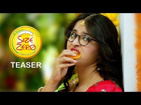 Size Zero Teaser - Anushka, Arya | Audio On September 6th