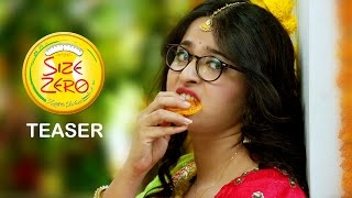 Size Zero Teaser - Anushka, Arya | Audio On September 6th