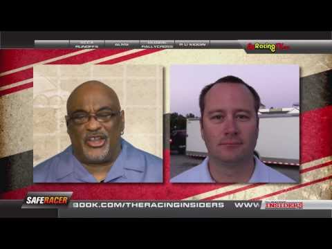 The Racing Insiders Episode 22 Air date Sept. 26, 2013